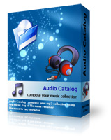Audio Catalog Download